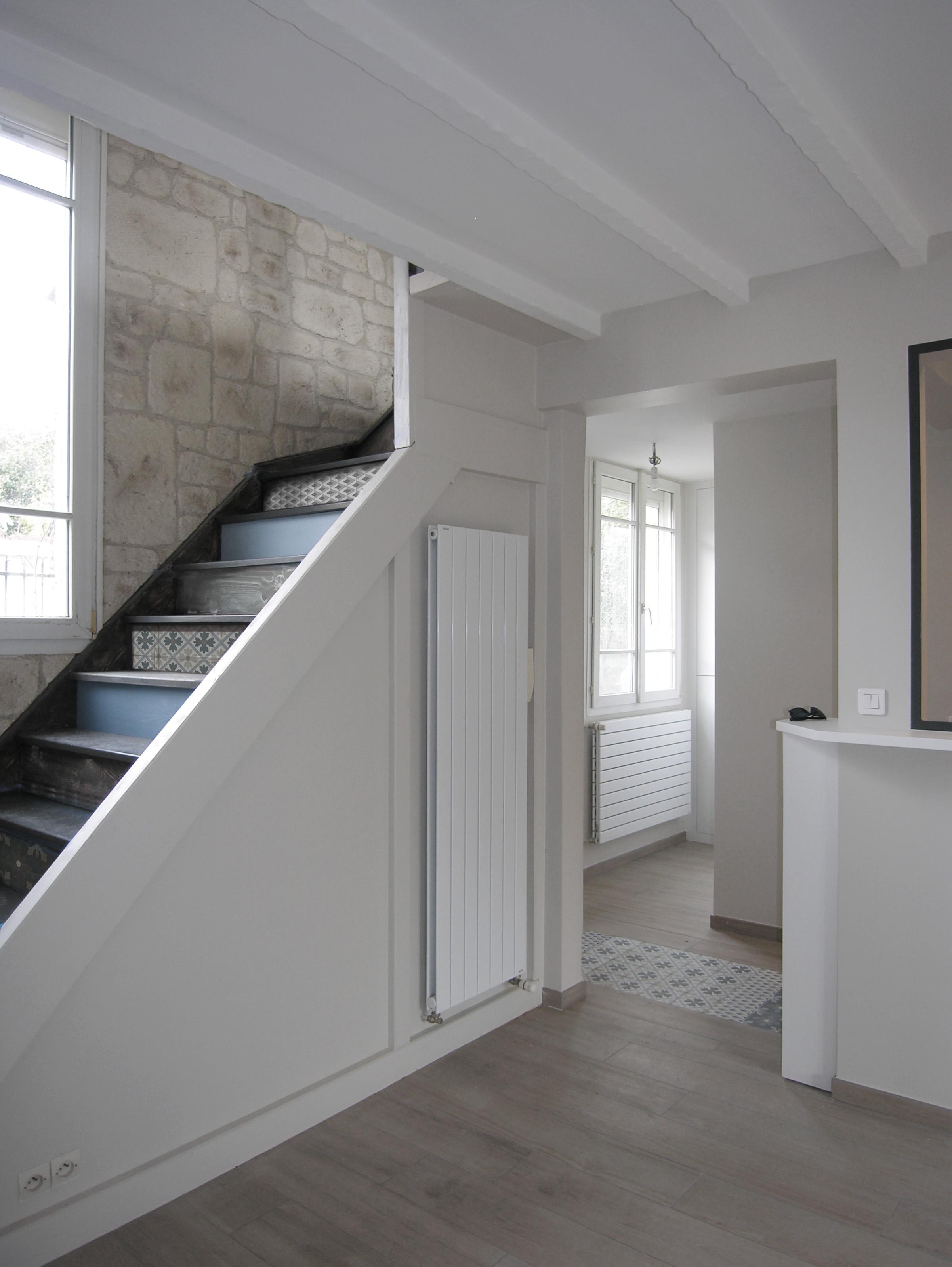 sophie noel architecte d 39 int rieur cfai. Black Bedroom Furniture Sets. Home Design Ideas