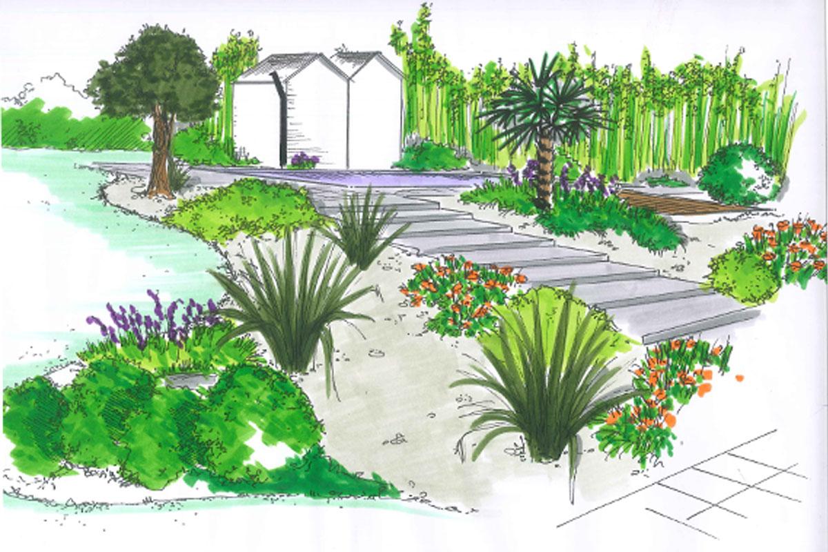 laurent le jardinier paysagiste. Black Bedroom Furniture Sets. Home Design Ideas