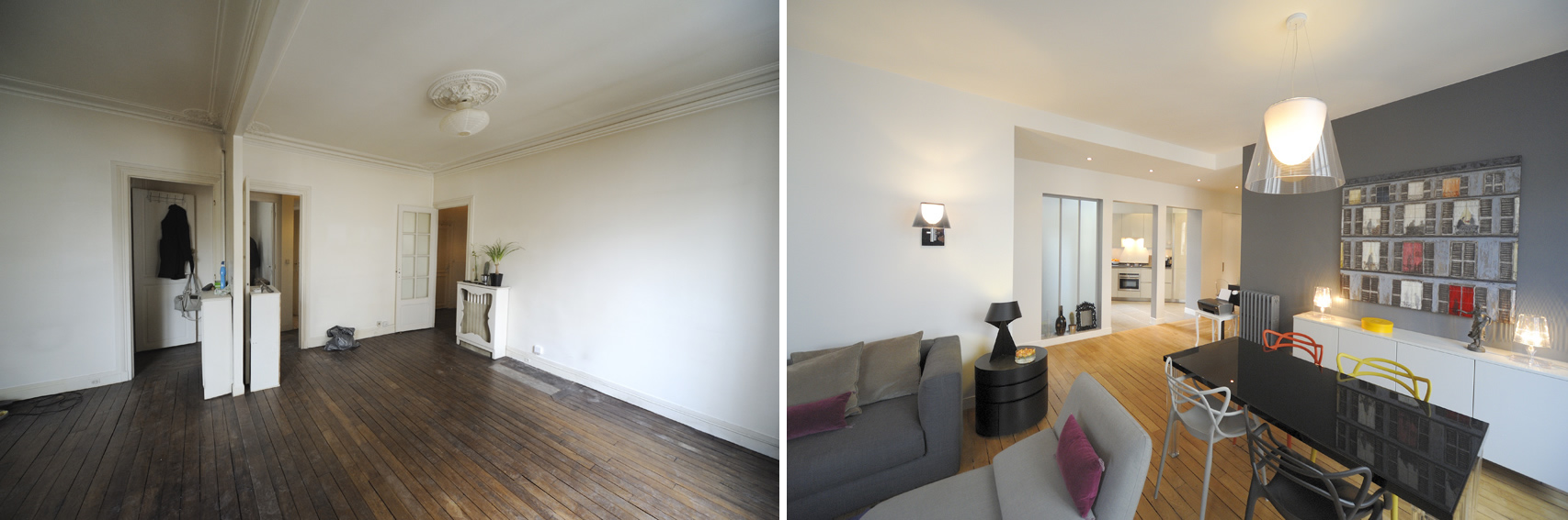 Idées Décoration Appartement - Fashion Designs