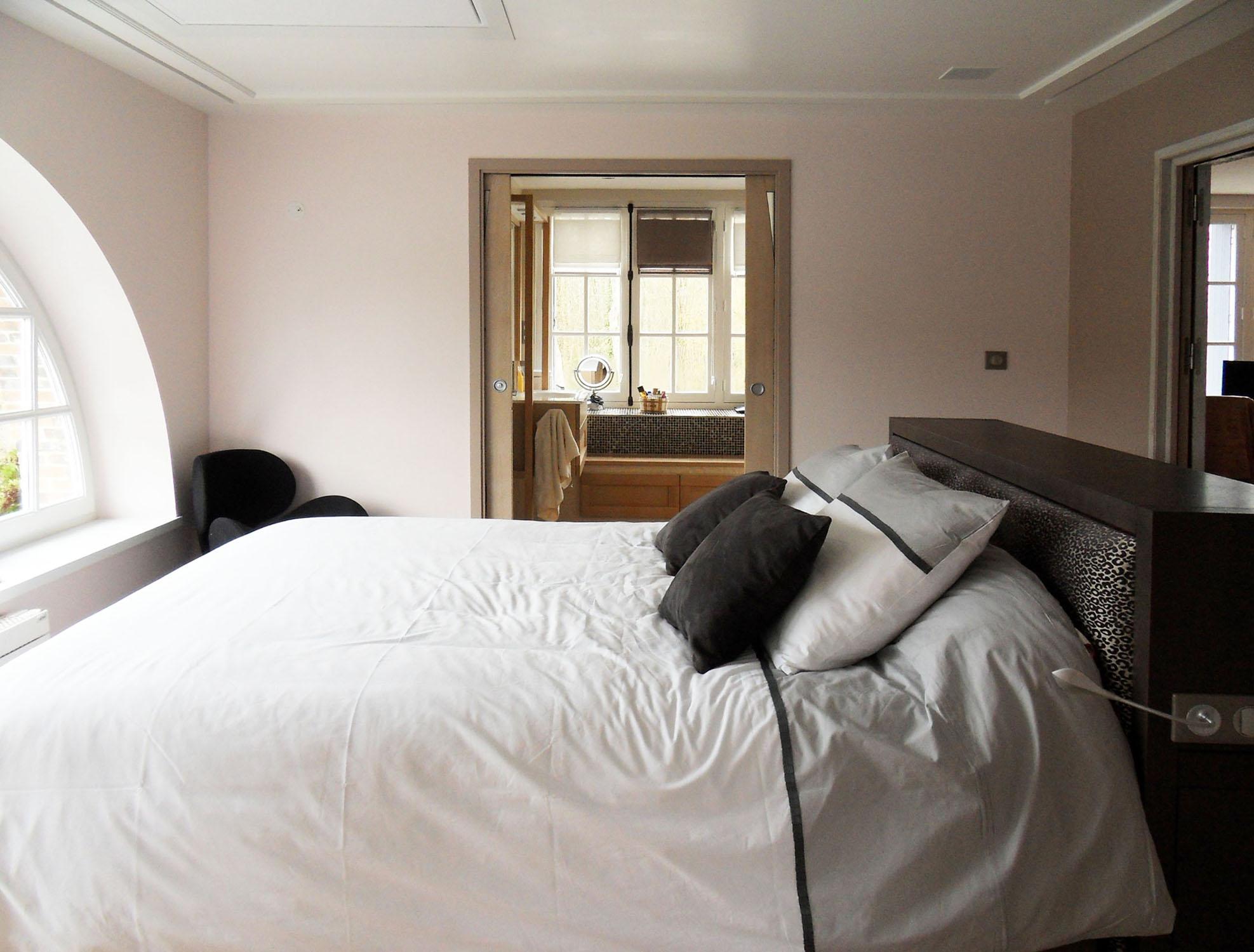 sandra estournet architecte d 39 int rieur. Black Bedroom Furniture Sets. Home Design Ideas