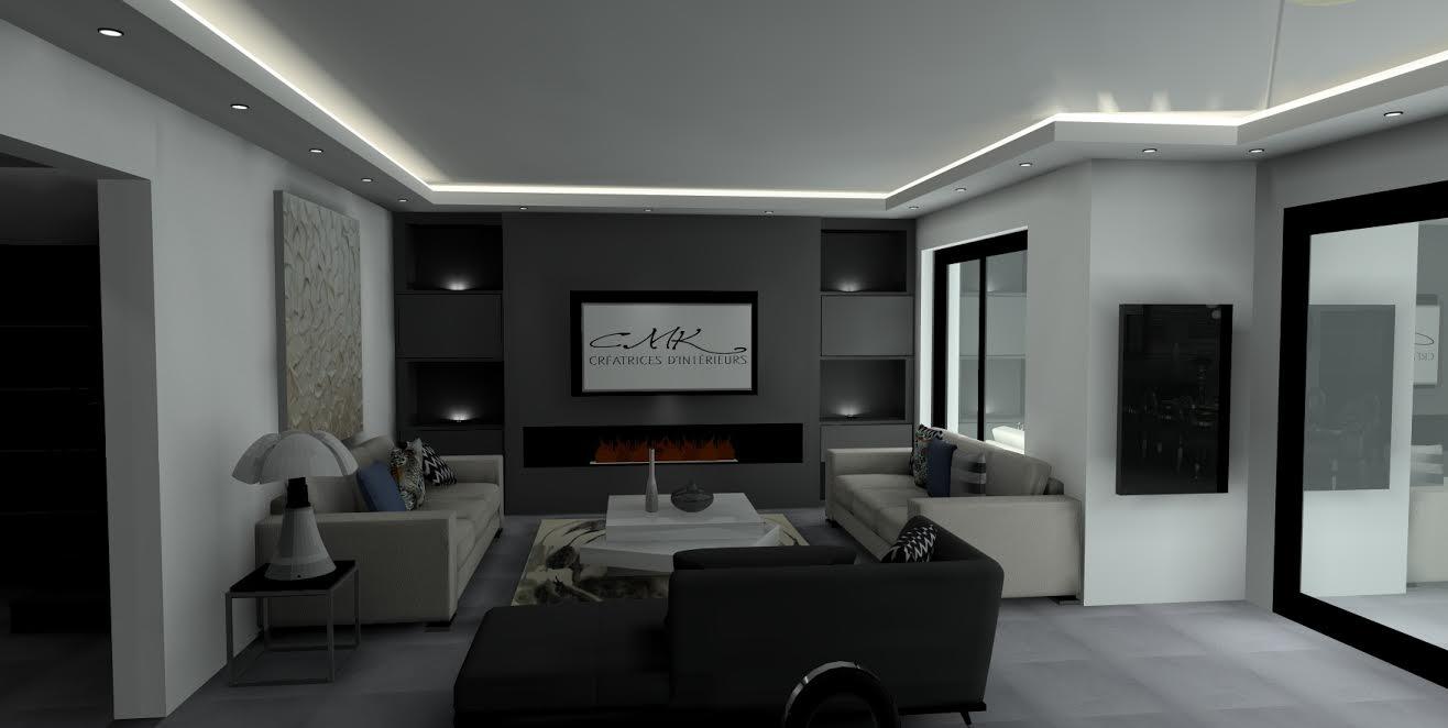 cmk cr atrices d 39 int rieurs. Black Bedroom Furniture Sets. Home Design Ideas